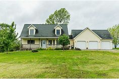 10412 55th Ave, Prole, IA 50229. 3 bed, 3 bath, $350,000. Gorgeous story and a...