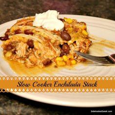 Enchilada Stack