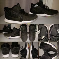 b133c938aaa Nike Kyrie size 11 for Sale in North Chesterfield, VA - OfferUp