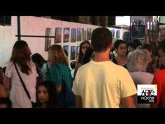 El 11/04 llega #ArteNoche JuanB Justo! El evento a cielo abierto + importante de Pergamino!  https://www.youtube.com/watch?v=_6oMxKyDsRo&feature=em-uploademail …