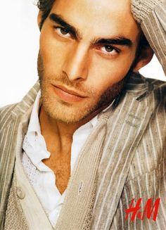 Male model  hot