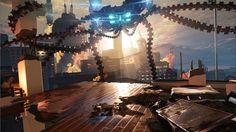アマゾンの無料ゲームエンジン「Lumberyard」がVRサポート   Mogura VR - 国内外のVR最新情報