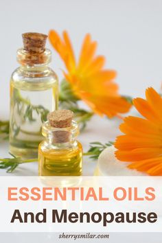 If you want to know if essential oils are effective for menopause symptoms or what oils you should try, then check out this unbiased guide.