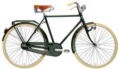Home : BICICLETTE : Extra Bike : ADRIATICA Vintage R-EXTRA ORO Uomo