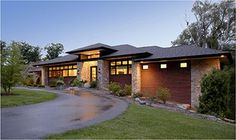 Bon Contemporary Modern Mountain House Plans With Hip Roof At DuckDuckGo