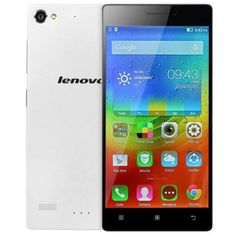 Lenovo VIBE X2-TO 5.0 inch IPS Screen Android 4.4 Smart Phone, MTK6595M Octa Core 2.0GHz, RAM: 2GB, ROM: 16GB,  GSM(White)