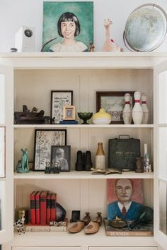 Tour a Designer's Remodel Filled With Vintage Finds | Apartment Therapy