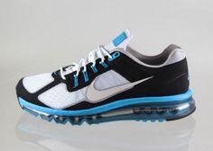 Nike Air Max 2013 Laser Blue