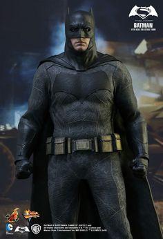 Batman od Hottoys :)