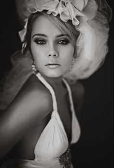 Stunning! GLAMtheDRESS by: Sue Bryce
