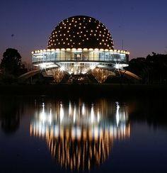 Planetario Galileo Galilei - Buenos Aires