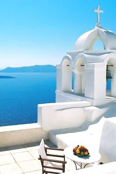 Santorini, Church in Fira – Greece… Oh The Places You'll Go, Places To Travel, Places To Visit, Mykonos, Fira Greece, Greek Islands Vacation, Santorini Island, Fira Santorini, Greece Travel