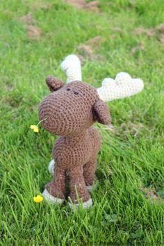 Crochet Mouse! :)