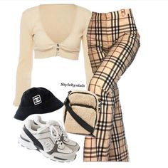 edgy womens fashion looks great. Mode Outfits, Retro Outfits, Cute Casual Outfits, Stylish Outfits, Fashion Outfits, Womens Fashion, Fashion Trends, Edgy School Outfits, Fall Outfits