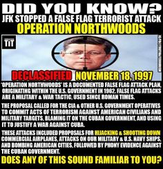 911 False Flag event and the affiliated predictive programming surrounding the event. Weird Facts, Fun Facts, Operation Northwoods, Good To Know, Did You Know, False Flag Attacks, Conspiracy Theories, Illuminati Conspiracy, Question Everything