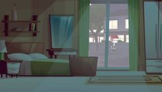 Iphone Wallpaper Tumblr Aesthetic, Aesthetic Backgrounds, Aesthetic Wallpapers, Scenery Background, Living Room Background, 2d Game Background, Episode Interactive Backgrounds, Episode Backgrounds, Anime Scenery Wallpaper