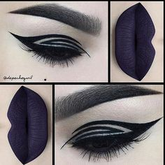 blackmooncosmetics ( Black Moon Cosmetics™ ) on Instagram