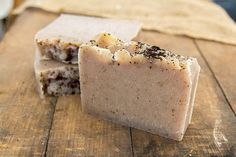 Coffee Scrub Vegan Soap