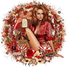 Adrienne´s Designs: Autumn Day/Autumns End