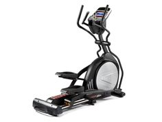 Sole E25 Cross Trainer - SOL0007  Forward action cross trainers are now outselling treadmills in specialty fitness stores in the USA. They offer up to 35% more calories burned for the same amount of time on a treadmill. No wonder they are won of our best sellers. Will also Help ward off osteoporosis with this weight bearing exercise. Improve heart & lung capacity and circulation.   For more info visit: http://www.gymandfitness.com.au/sole-e25-cross-trainer-sol0007.html