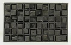 louse nevelson | LOUISE NEVELSON Roma – mostra Palazzo Sciarra, Ancient Secrets II ...