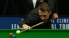 Snooker, my love: 2015 German Masters Day 1 - Selby, Trump & Robbo into Last 16