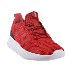 wholesale dealer 22fee 5aee7 adidas Men  s Cloudfoam Ultimate Running Shoe Scarlet Black, M US Apparel  Accessories Shoes Athletic Shoes Sneakers