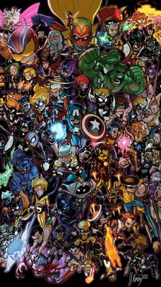 Wallpaper Marvel Desktop The Avengers Deadpool Wallpaper, Cartoon Wallpaper, Graffiti Wallpaper Iphone, Avengers Wallpaper, Nike Wallpaper, Chibi Marvel, Marvel Art, Marvel Heroes, Comic Movies