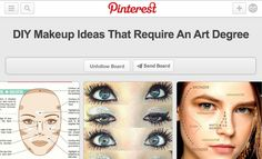 An Honest Title For Every Pinterest Board You've Ever Seen
