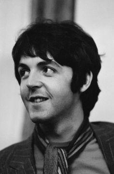 Paul McCartney:) Photo By: Linda McCartney:)