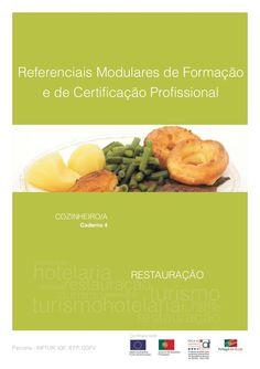 cozinheiro[1] by Paulo Dias via slideshare