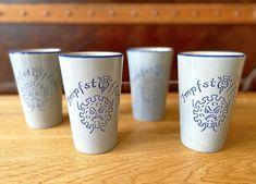 Impfstöffche Becher Original Diva Style, Mugs, Tableware, Souvenir, Corona, Pink Gifts, Apple Wine, Hessen, Mug