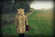 Moda de la Mode: A Walk In The Woods...
