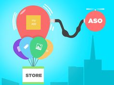 App Store Optimization (ASO)—The next level of Search Engine Optimization (SEO) for Mobile Apps Online Advertising, Marketing And Advertising, Digital Marketing, Marketing News, Mobile Marketing, Mobile App Store, Whatsapp Marketing, Internet Marketing Seo, Photo Editor App