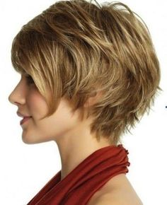 20 Shag Hairstyles For Women Popular Shaggy Haircuts For 2018 Intended For Newest Short Shaggy Haircuts Curly Hair With Bangs, Haircuts For Curly Hair, Curly Hair Cuts, Short Hair Cuts, Curly Hair Styles, Pixie Cuts, Short Pixie, Thin Hair, Short Choppy Haircuts