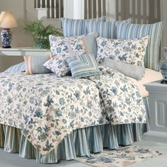 Quilts, Quilt Covers in Antique, Vintage, Rag, Patchwork, Baby, Landscape, Simply Bedding & Comforter Styles: The Home Decorating Company