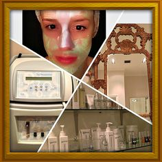 Treatment of the week: Oxygen Facial | The Polished Libretto.