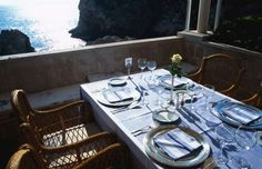 Romantic Restaurants around the World - Lonely Planet/Getty Images