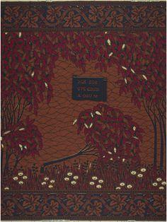 Order Fallen tree at VLISCO, the true original Fallen Tree, Product Information, Autumn Trees, African Fabric, Wax, Pattern, Design, Dutch Rabbit, Fall Trees