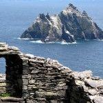 Scenes from Ireland's Skellig Islands