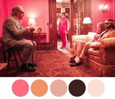 Bright, quirky and fun – Wes Anderson is a man after my own color-loving heart.Stylists and designers alike adore his movies for their whimsical color palettes and eclectic style, and I've often found myself getting inspired between scenes of The Royal Tenenbaums or The Darjeeling Limited – taking notes of color combinations or quirky rooms …