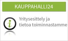 Kauppahalli24:n yritysesittely