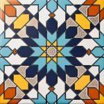 Almas Inset Tiles