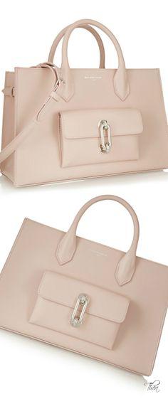 Balenciaga ● Maillon Work XS leather tote