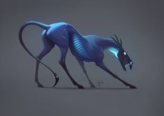 """""""Dark Horse"""" by Yulliandress* • Blog/Website   (www.yuliandress.deviantart.com) ★    CHARACTER DESIGN REFERENCES (https://www.facebook.com/CharacterDesignReferences & https://www.pinterest.com/characterdesigh) • Love Character Design? Join the #CDChallenge (link→ https://www.facebook.com/groups/CharacterDesignChallenge) Share your unique vision of a theme, promote your art in a community of over 30.000 artists!    ★"""