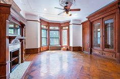 BK to the Fullest: Baffled by Bed-Stuy? Join the Club!: 364 Jefferson Avenue