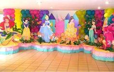 fotos de fiestas de quinceaneras | Fotos de decoracion con globos para fiestas infantiles y otros eventos ...