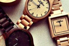 Hey ladies. I offer new ladies wooden watches with 12 Swarovski crystals. Steel pieces are rose gold coloured. These watches are made from maple wood. It is limited edition, so there will be not 1000 people around the world with same watches. Type of movement: Japanese Miyota Citizen; Case diameter: 37 mm; Band width: 14 mm; Weight: aprox. 30g; Package: Gift package with logo; Warranty: 24 months. Price 68€, including shipping. If you want more pictures, just send me PM. Thank you! #watch