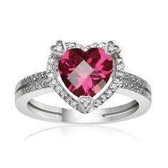 Possible ruby promise/ purity ring.  We share with you the beautiful ruby ring, ruby ring models, ruby ring designs, popular ruby rings in this article.