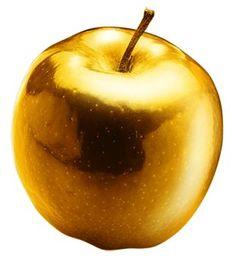 Deva Gold Apple Devil Fruit